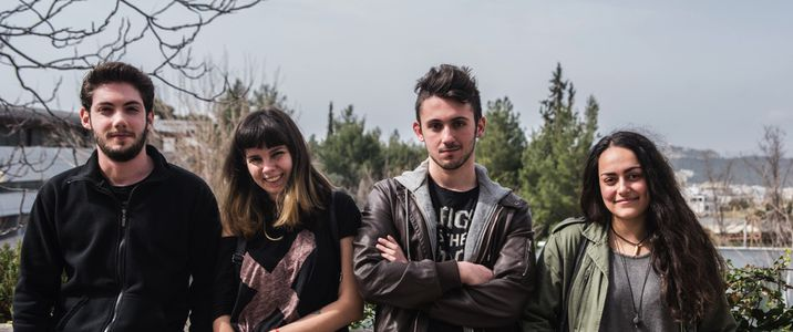Image for Greece: Young Athenians on facing their future post-crisis