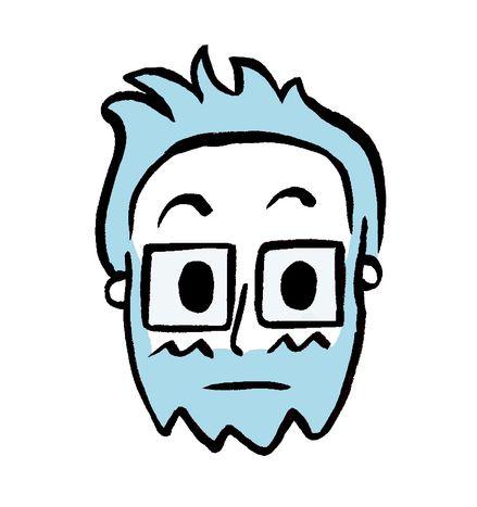 Image for Judey, premier cartooniste à cafébabel !