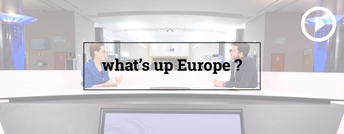 Image for L'UE peut-elle révolutionner sa politique migratoire ?