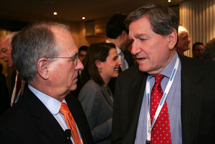 Image for Obituario: Richard Holbrooke, el negociador implacable de EEUU