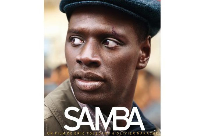Image for Samba: une comédie efficace et réaliste sur les sans-papiers