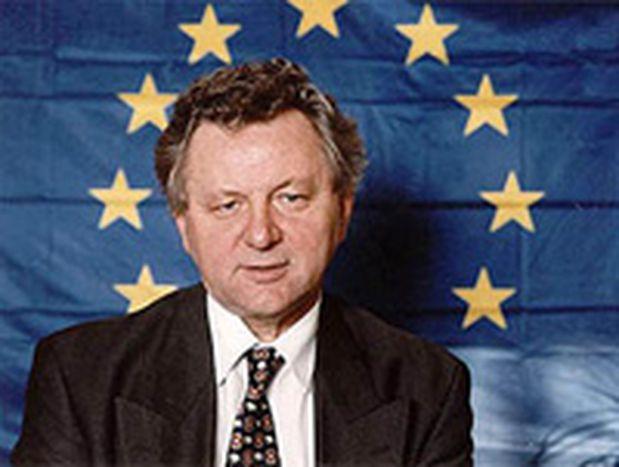 Image for Jaroslav Zverina: Europeans and sex