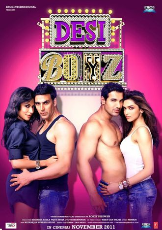 Image for Glitzer, Glamour, nackte Haut: Willkommen in Bollywood!
