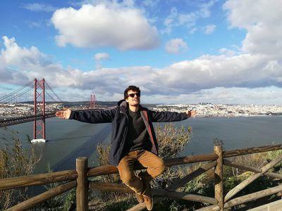 Image for Perché tutti vogliono andare a Lisbona?