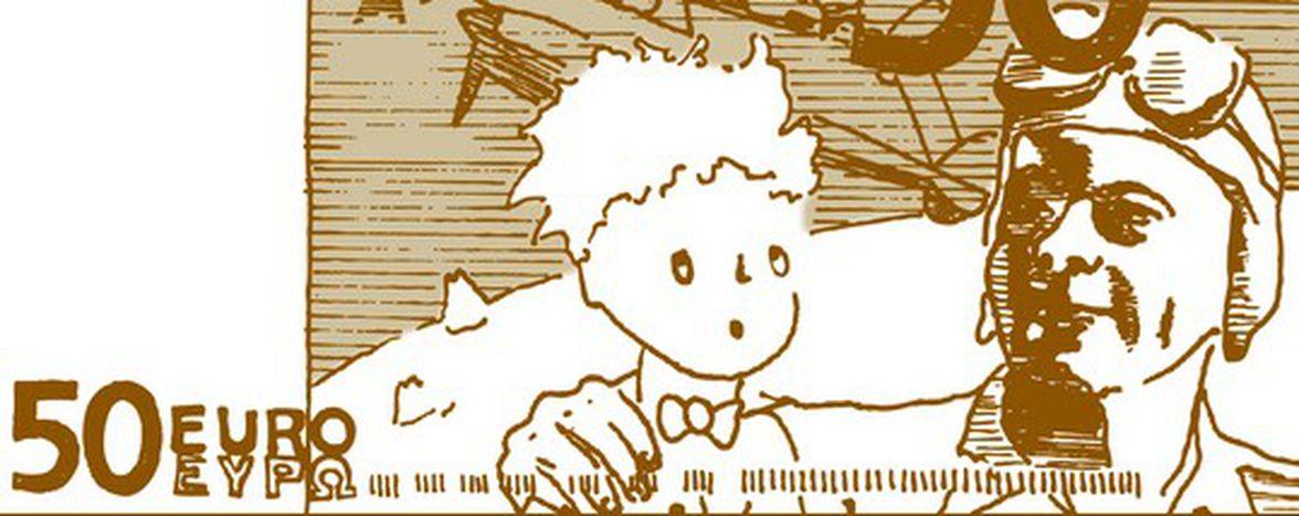 Image for Disegnami dieci anni di euro