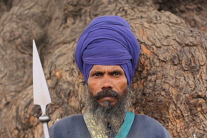 Image for narinder singh international: das grosse herz des punjabs