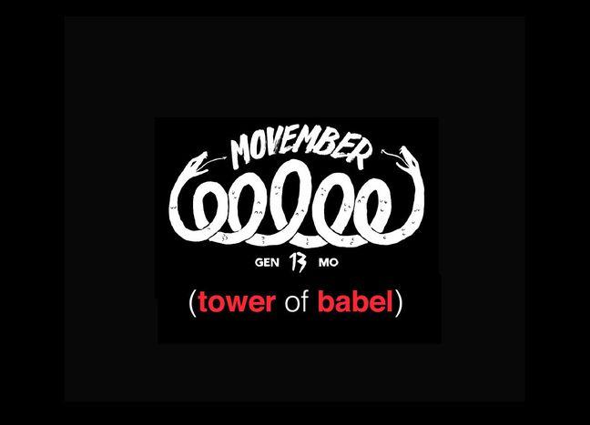 Image for Movember: la lingua dei baffi d'Europa