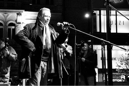Image for Obituary: Vaclav Havel, master of peace