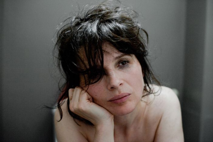 Image for French and Polish students on sale in Juliette Binoche film 'Elles'