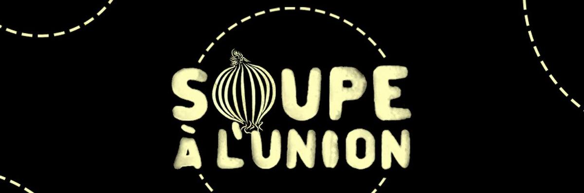 Image for Soupe à l'Union