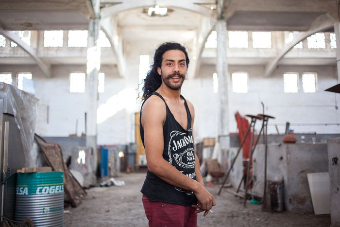 Image for « Le nouveau Maroc » : hipster, mais pas trop