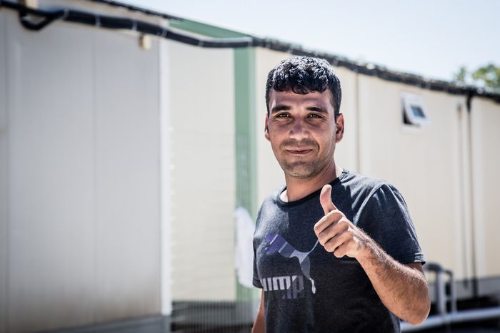 Image for Immigration : des YouTubers ouvrentune nouvelle voie en Italie
