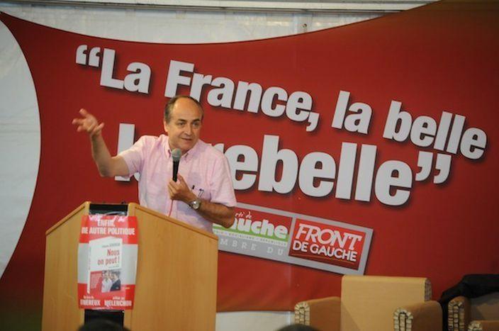 Image for L'économiste français Jacques Généreux:faire bouger l'Europe!