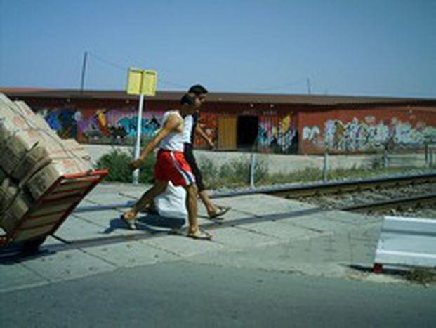 Image for China und Nahost grüßen aus Bukarest