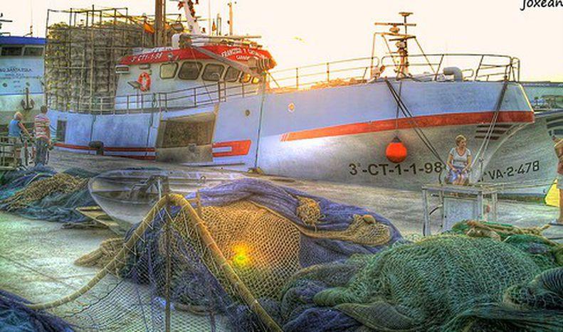 Image for Marin pêcheur, la fin d'une profession en Europe ?
