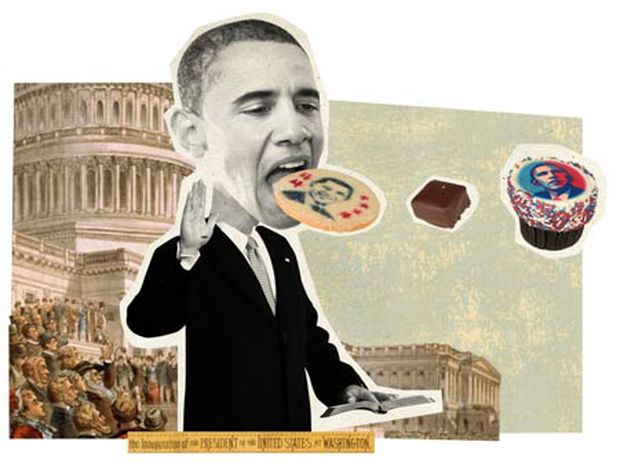 Image for Europe's breakfasts: I'll have what Obama's having