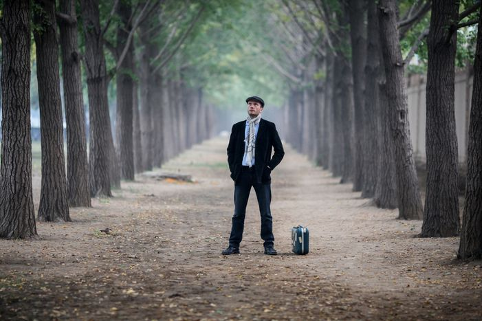 Image for Junge Griechen in Paris:Heimkehr ausgeschlossen