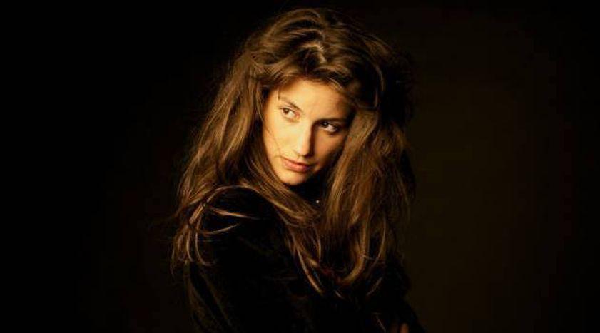Image for Danica Curcic : L'actriceque rien ne peut arrêter