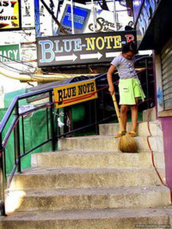 Image for Seks-turystyka w Tajlandii