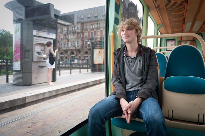 Image for Estrasburgo: las doce caras del multiculturalismo