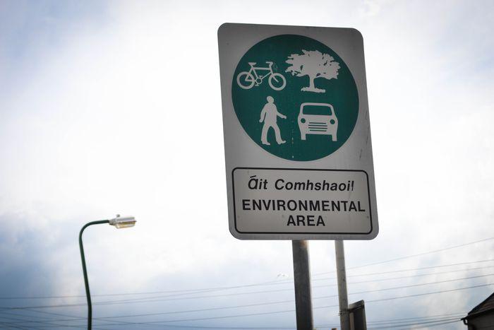 Image for Irlanda: la vida en verde