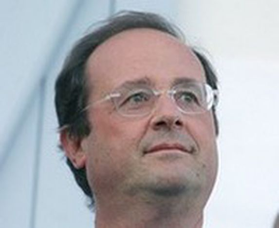 Image for Le syndrome François Hollande
