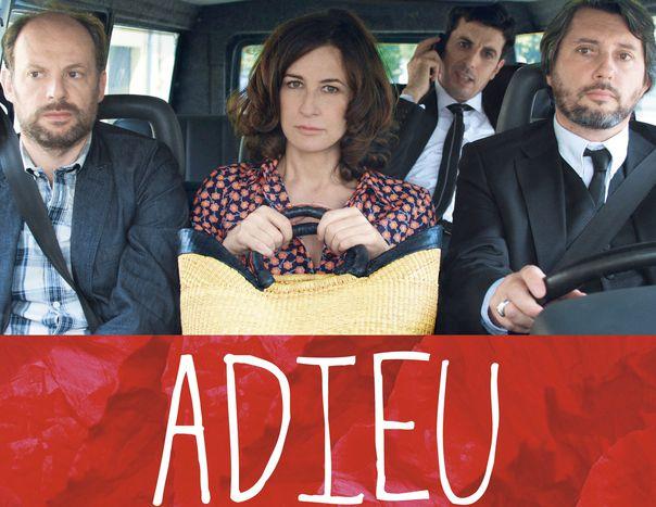 Image for 'Adieu Berthe': Vom Lowcost-Tod auf dem Filmfest Hamburg