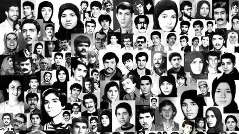 Image for L'avocat William Bourdon appelle à un tribunal ad hoc pour le massacre de 1988 en Iran