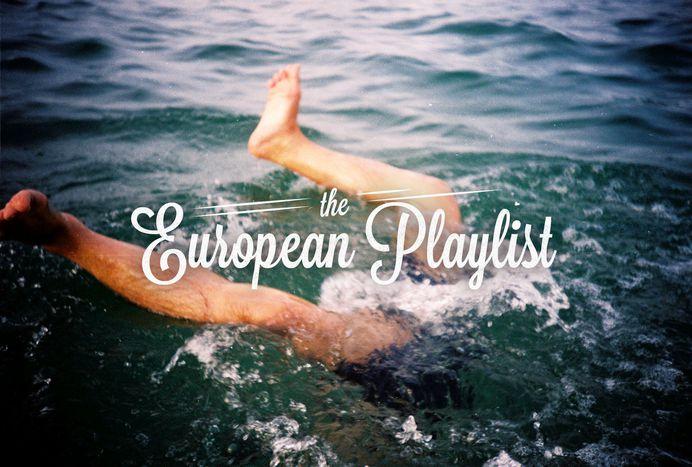 Image for Playlist della settimana: ilsunshine pop
