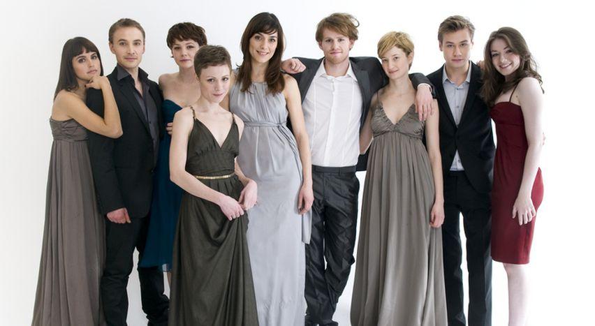 Image for Shooting Stars 2009 : les jeunes espoirs européens de la Berlinale