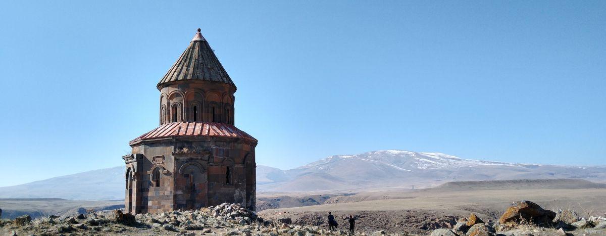 Image for Viaggio ai confini dell'Europa, lungo la frontiera anatolica