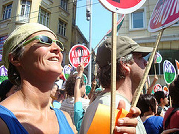Image for Istanbuler Gay Pride. Ausnahmezustand