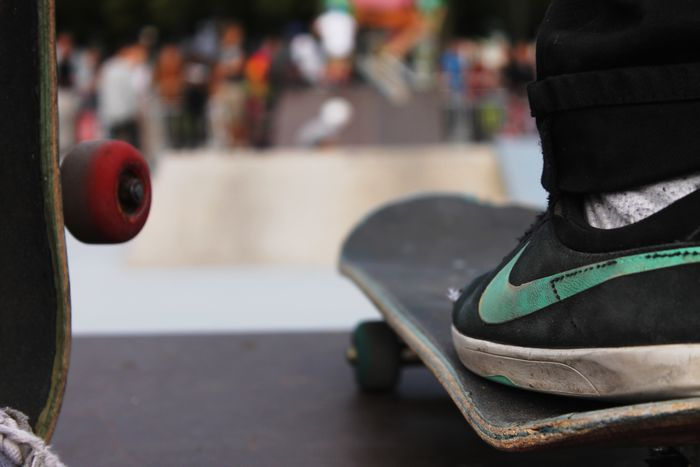 Image for Skater Style