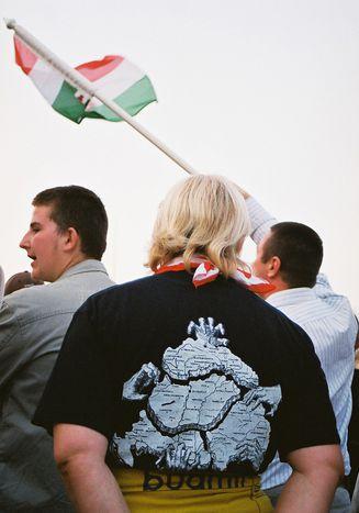 Image for Clima di tensione a Budapest: Rom e società civile contro la destra radicale