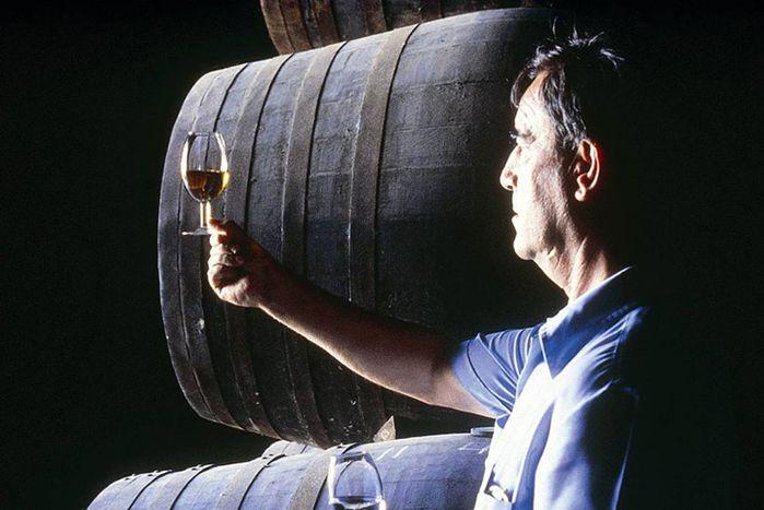 Image for Winne wino z Jerez