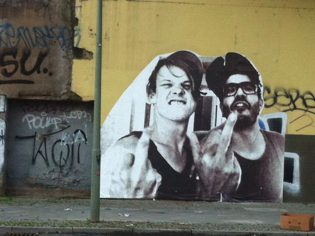 Image for Berlin Jukebox: Flo Pirke