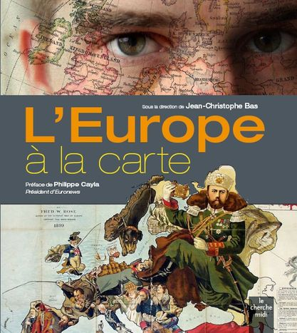 Image for Jean-Christophe Bas : « La génération Erasmus ignore sa chance »