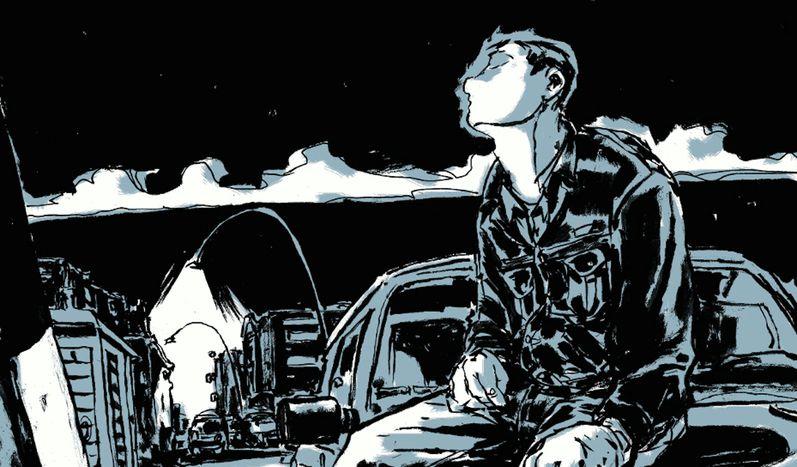 Image for Dai web-comics ai turbomedia: come cambia il fumetto