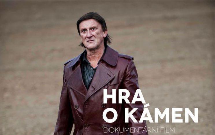 """Image for FilmKritik: Deutsch-tschechischer """"Stein des Anstoßes"""""""
