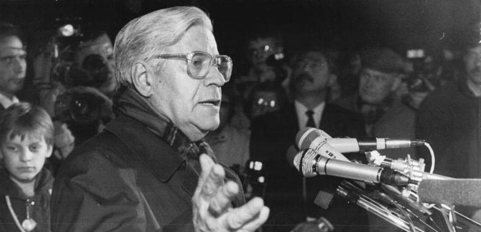 Image for Helmut Schmidt: der schlecht-temperierte Kanzler