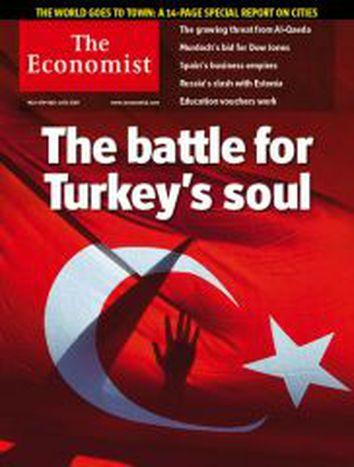 Image for Demokratie, Cola-Dilemma in der Türkei