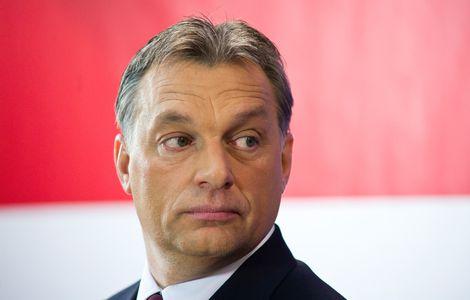 Image for Viktor Orban: Wann reißtEuropa derGeduldsfaden?