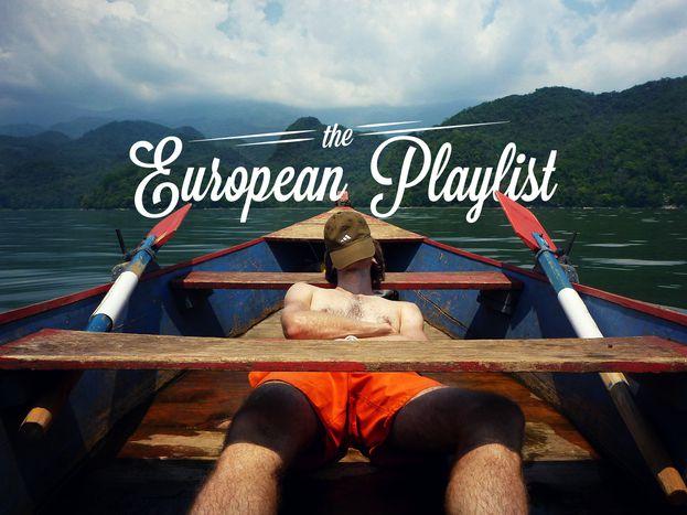 Image for La playlist planante de la semaine