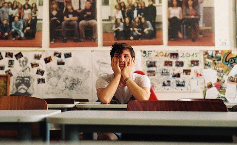 Image for Éducation àBudapest : tu m'instruis, je te fuis