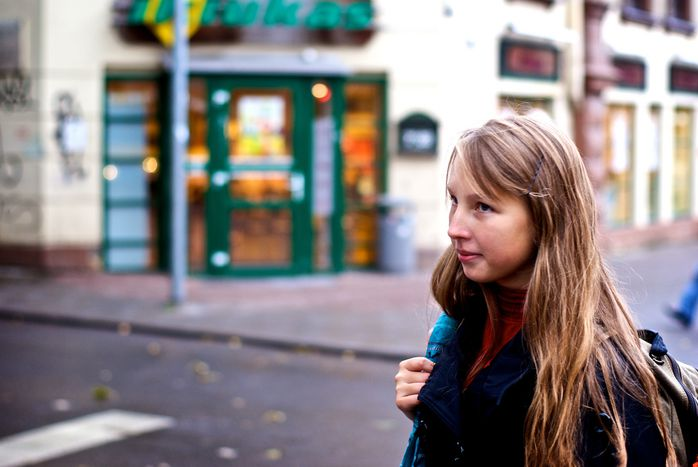 Image for Lituania: universitarios que vienen y van, emigración y Erasmus