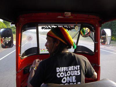Image for Sri Lanka: Auf der Pirsch mit Laxman Marley