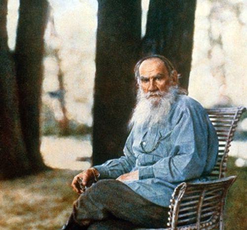 Image for Entrevista con Lev Tolstoi en el centenario de su muerte