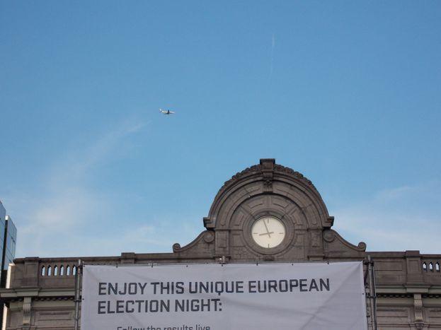 Image for Des elections à Juncker: changement ou statu quo?
