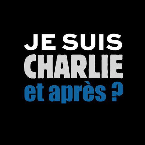 Image for Je suis Charlie, et après?