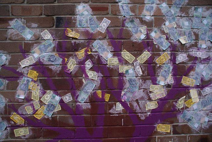 Image for Monetecomplementari, l'altra facciadel denaro